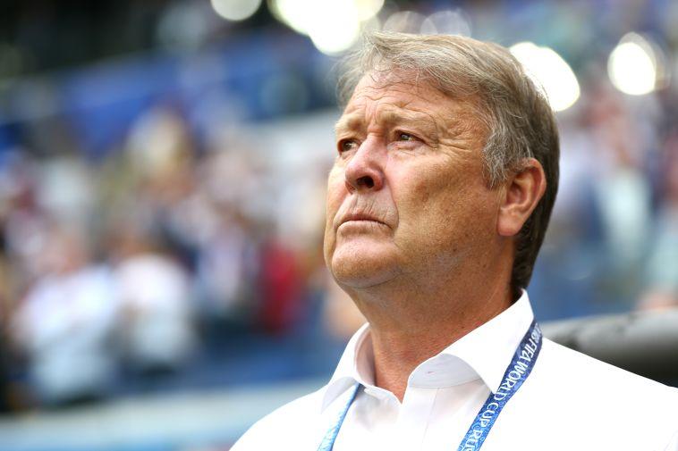 ההתאחדות הדנית שוקלת לעלות עם נבחרת הקטרגל בליגת האומות