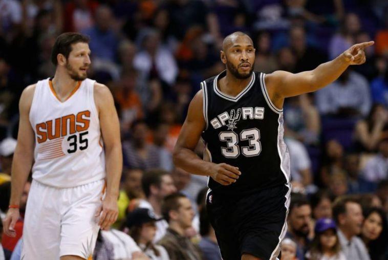 אחרי 14 שנים ב-NBA, בוריס דיאו פורש מכדורסל