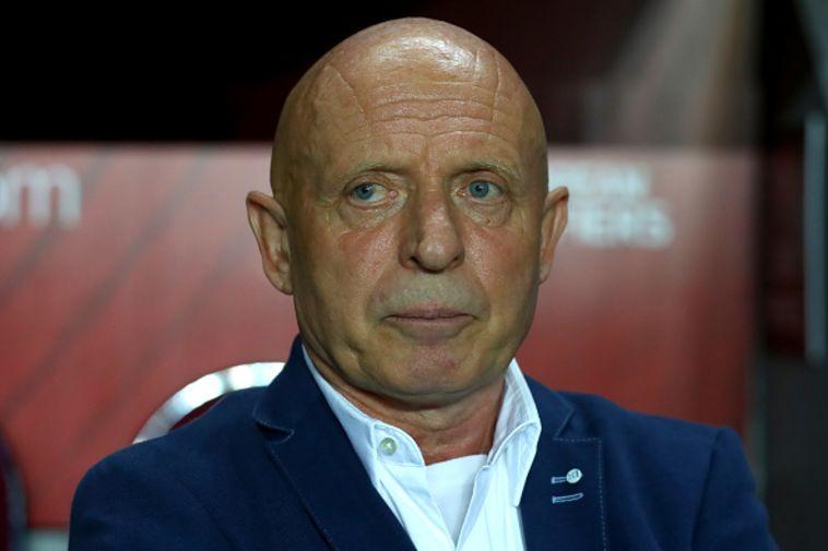 זעזוע בנבחרת צ'כיה: קארל יארולים סיים את תפקידו