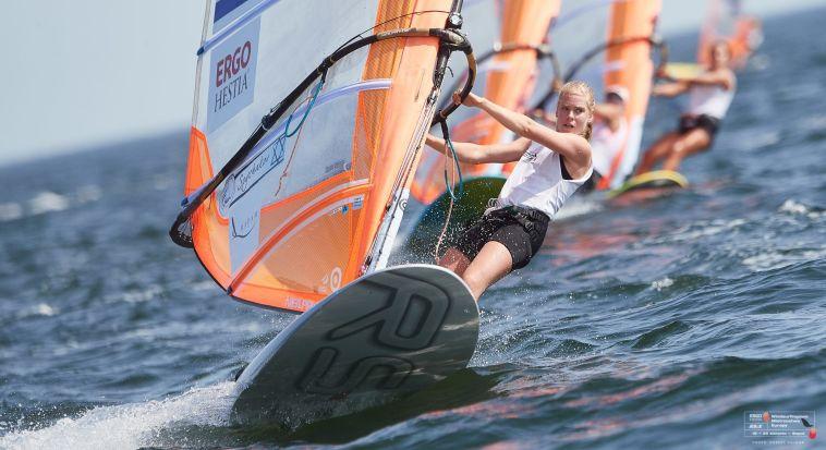 הגולשת קטי ספיצ'קוב מדורגת רביעית בתחרות הקדם אולימפית ביפן