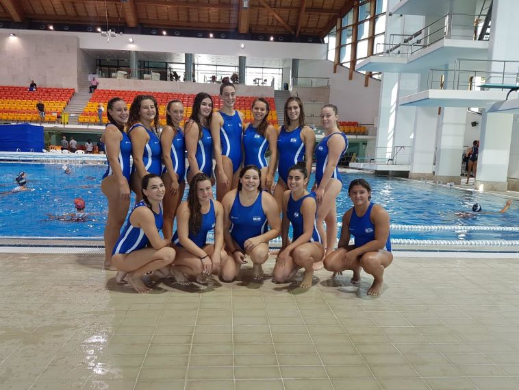 נבחרת הכדורמים של ישראל