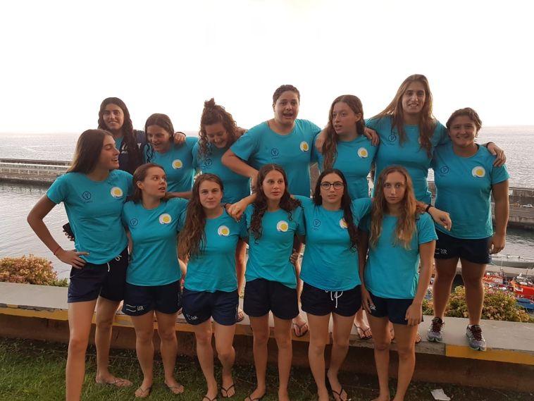 נבחרת הנשים בכדורמים