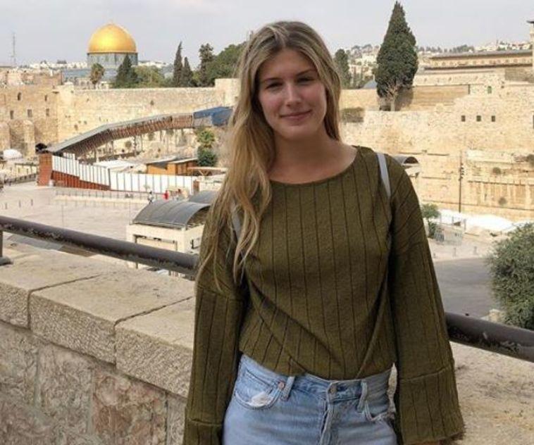 המסע נמשך: ג'יני בושאר התאהבה בישראל