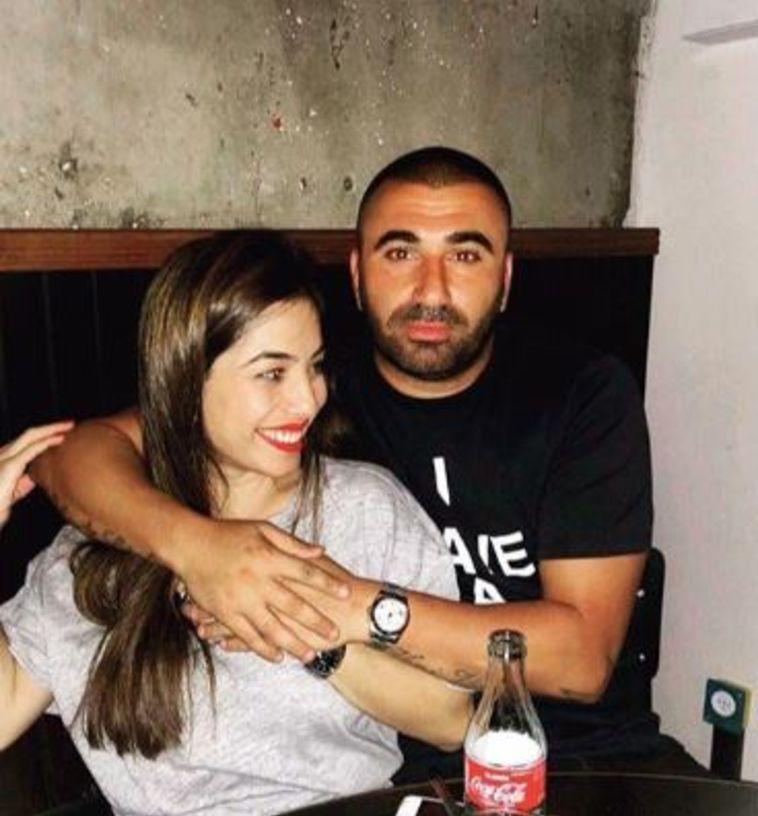 ערן לוי וזוגתו מצפים ליורש