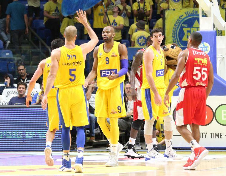 """ניתוח המחזור בכדורסל: ב""""ש צריכה קו קדמי, ירושלים צריכה שקט ביציעים"""