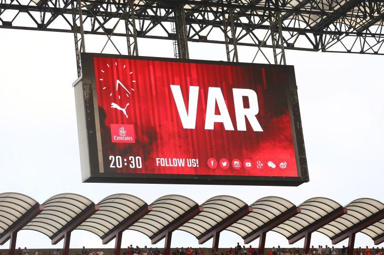 רשמי: ה-VAR ישולב העונה בליגת האלופות החל משמינית הגמר