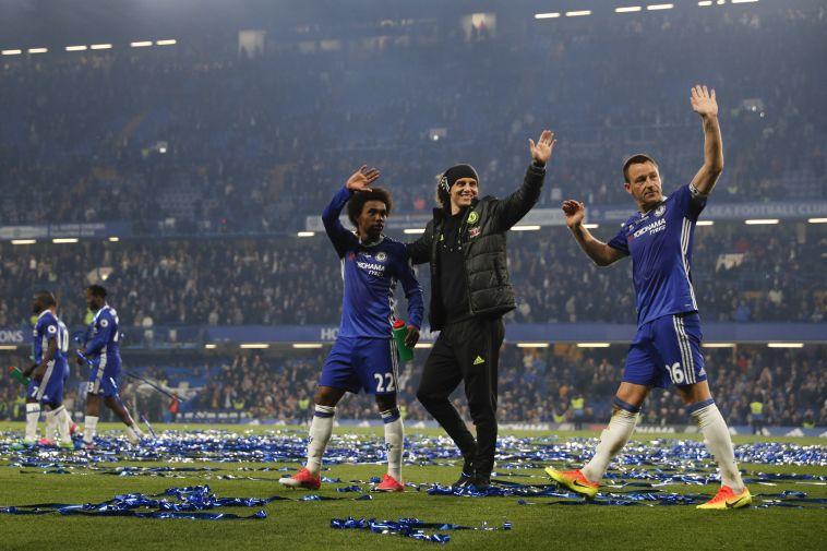 החגיגה הכחולה