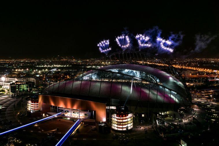 מונדיאל 2022. קטאר בשיא ההכנות לטורניר (gettyimages)