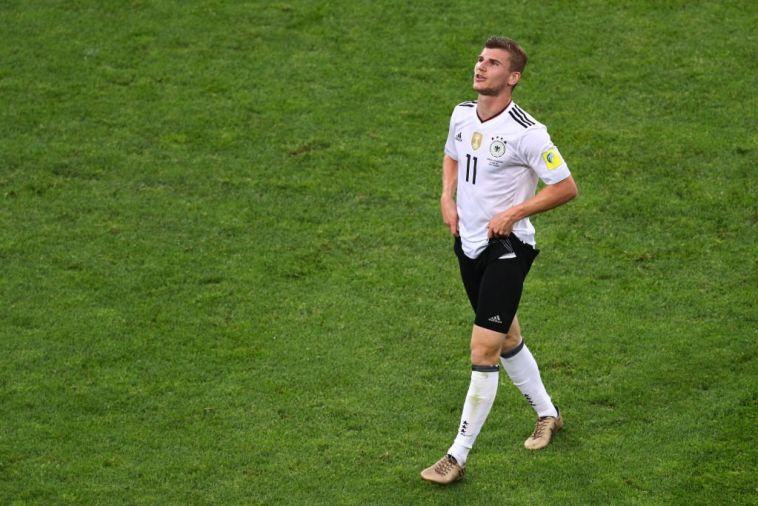 טימו ורנר. גרמניה תסתדר בלעדיו?