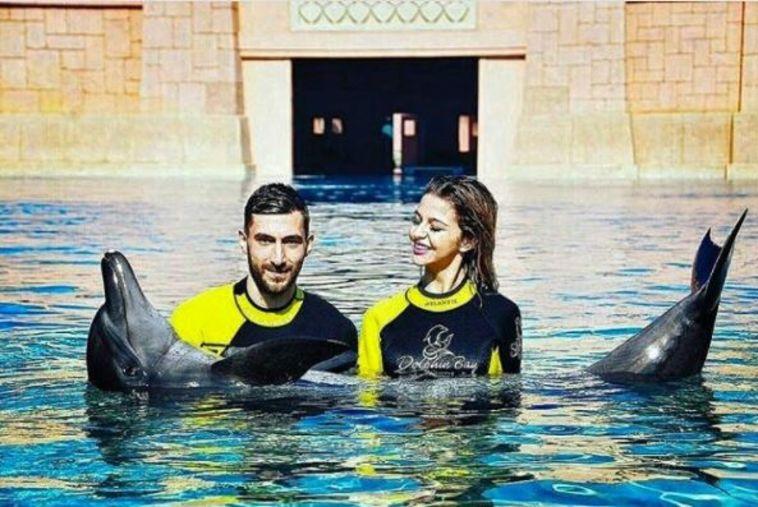 שוחים ביחד