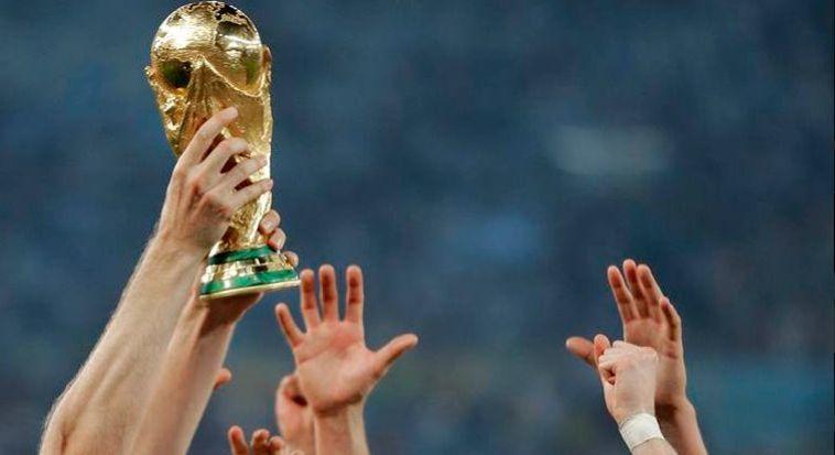גביע העולם הנכסף