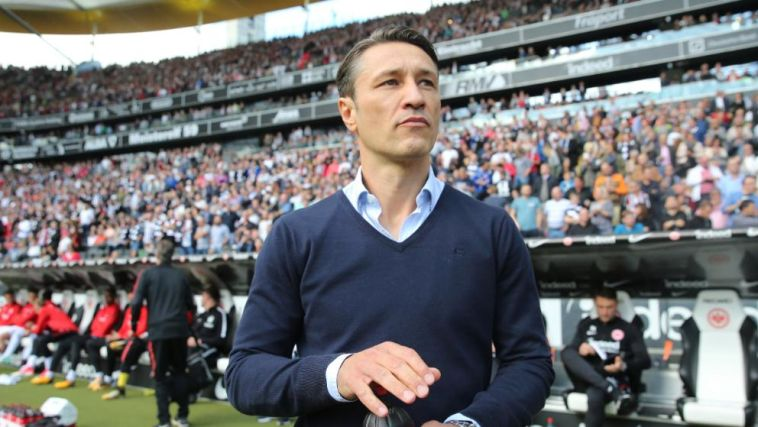 ניקו קובאץ' מאמן באיירן מינכן החל מהעונה הבאה (AFP)