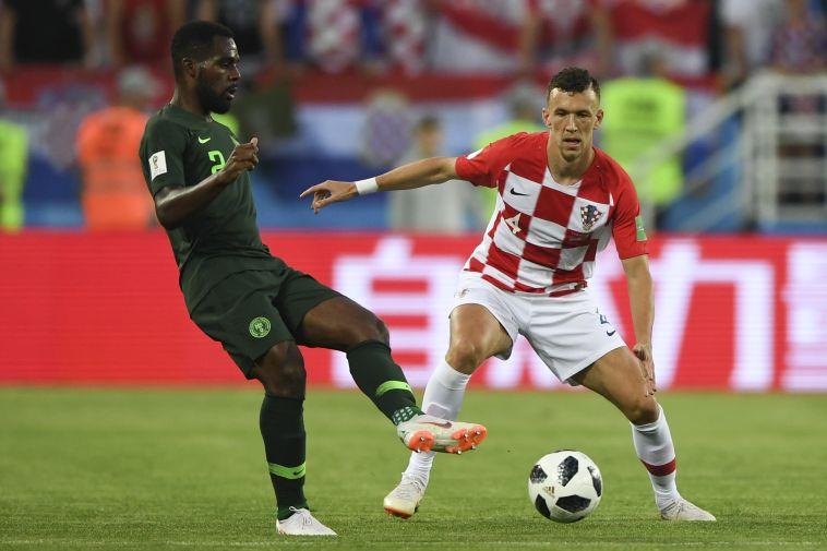 בריאן אידוו מול איבן פרישיץ'. קצב טוב בפתיחה (AFP)