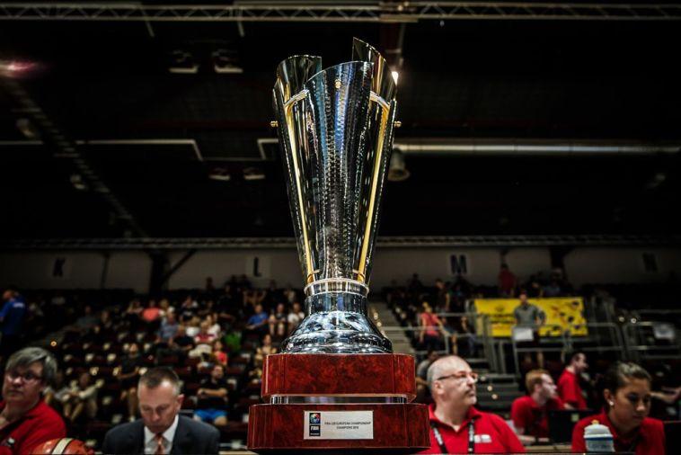 """גביע אירופה. """"רצינו את זה יותר מכולם"""" (FIBA)"""