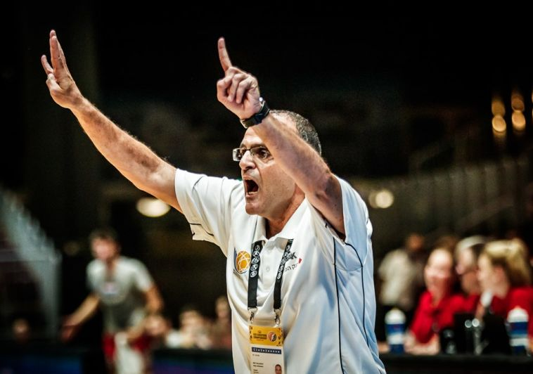 """בית הלחמי. """"העבודה הכי קלה שהיתה לי בחיים, הם עשו את זה לבד"""" (FIBA)"""