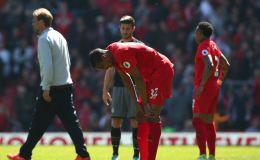 ליברפול מאכזבת