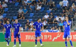 נבחרת ישראל