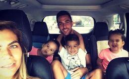 משפחת זהבי