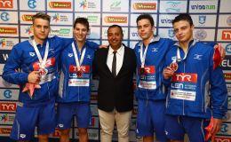 נבחרת השליחים באליפות אירופה
