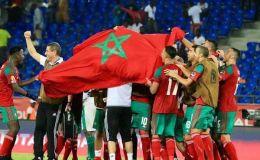 שחקני נבחרת מרוקו