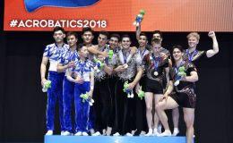 מדליית זהב לנבחרת ישראל