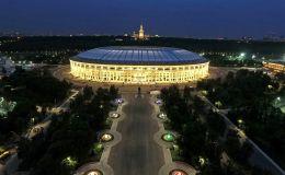 לוז'ניקי מוסקבה