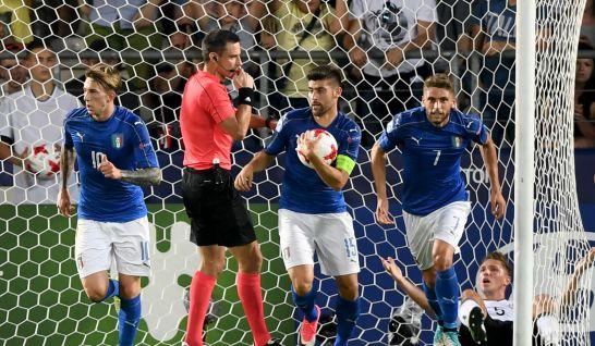 נבחרת איטליה