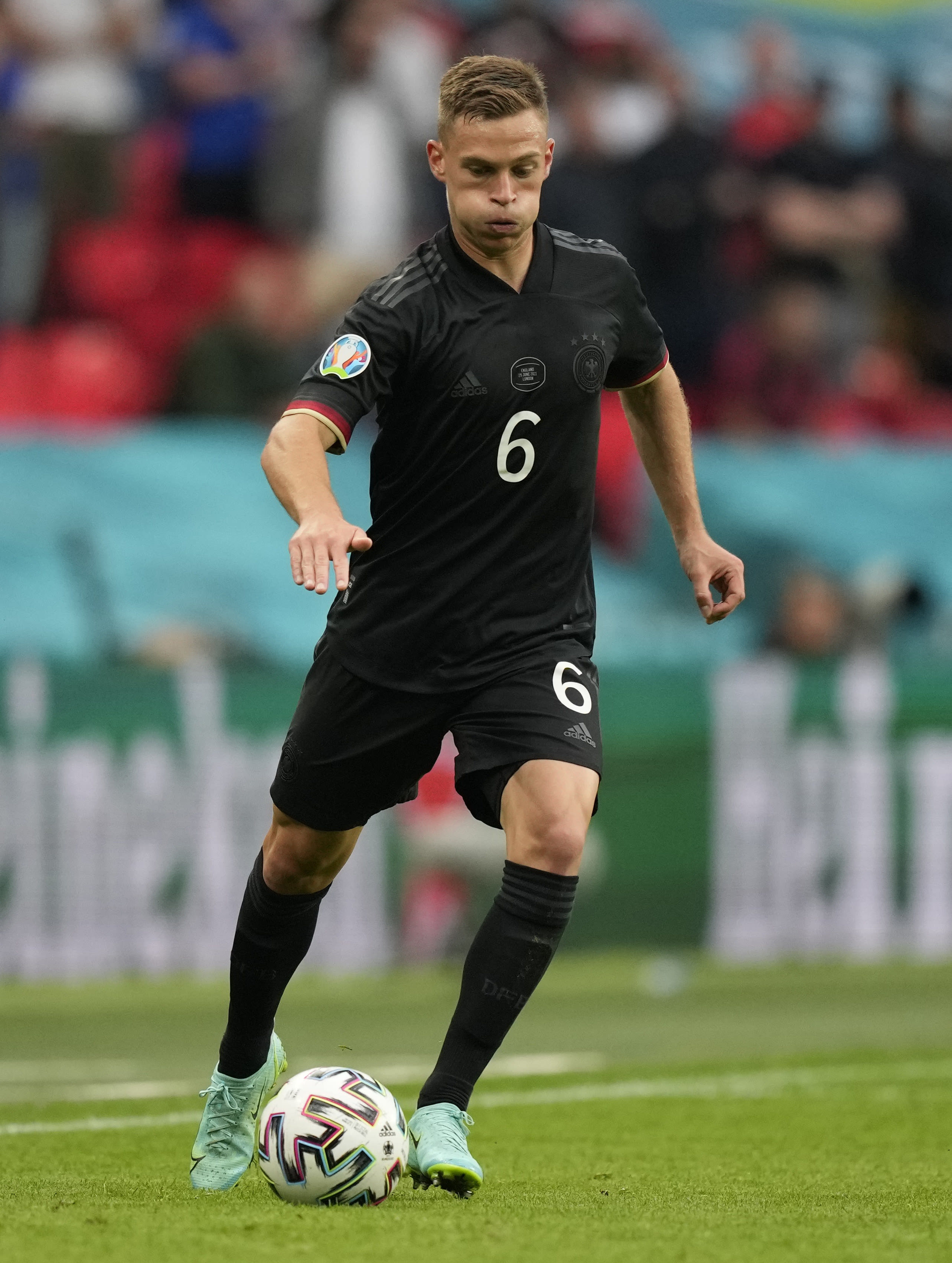 שחקן נבחרת גרמניה יוזואה קימיש