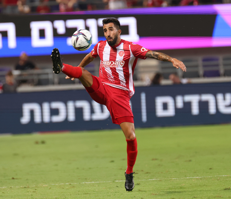 Ben Bitton Hapoel Tel Aviv