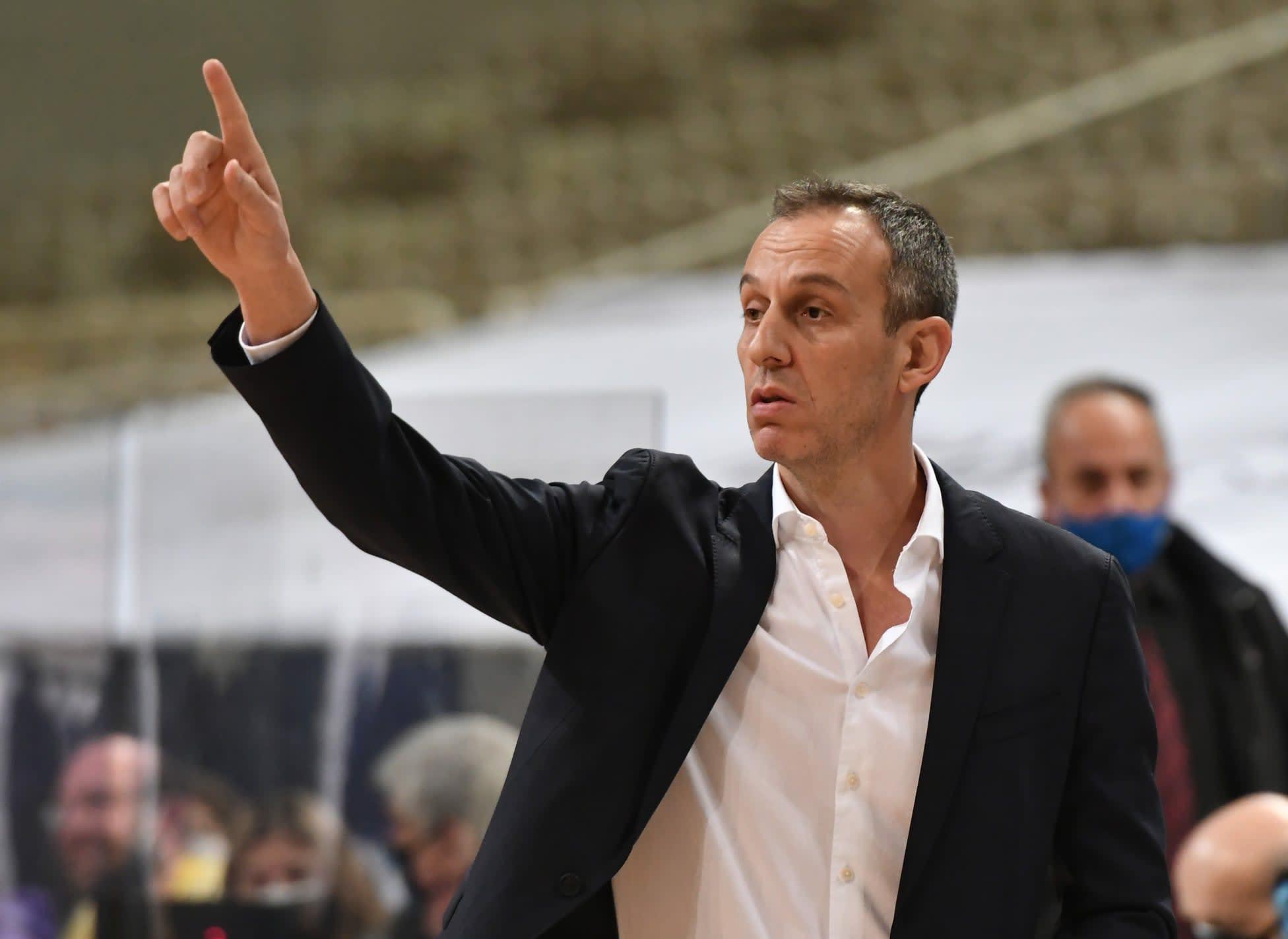 מאמן פנאתינייקוס עודד קטש