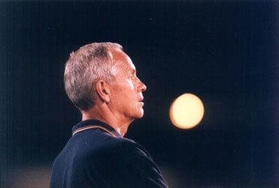ריצרד מולר נילסן מאמן נבחרת ישראל לשעבר