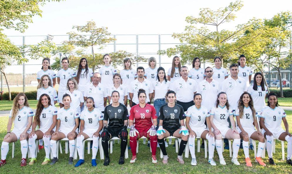 נבחרת הנשים