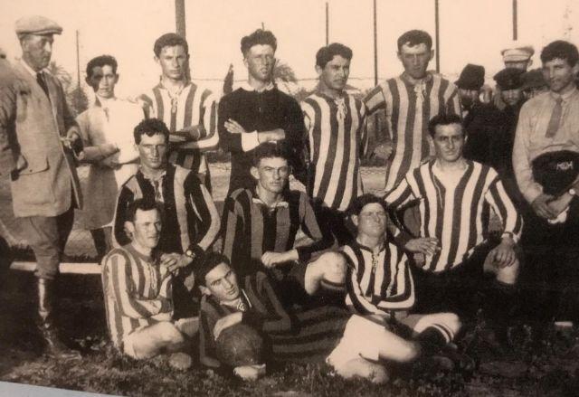 מכבי תל אביב באמצע שנות העשרים