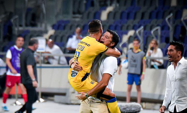 """מכבי ת""""א זכתה באליפות, ולאשדוד יש כוכב חדש: צפו בסיכום המחזור בליגת העל"""