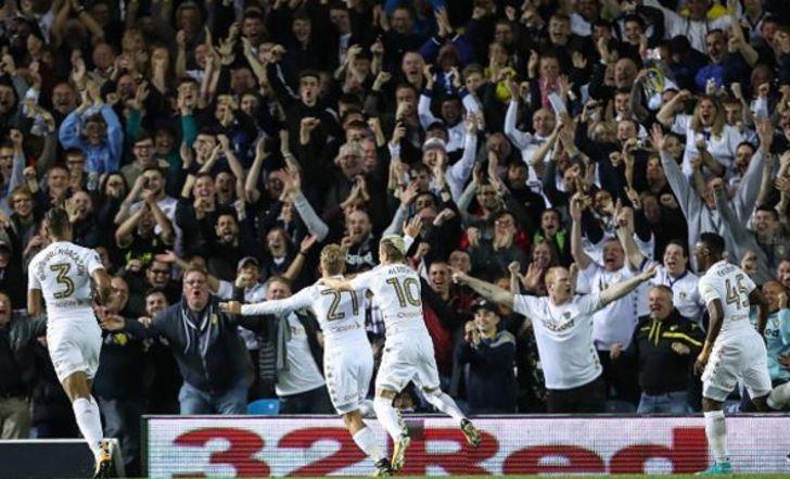 צפו ב-1:4 הקליל של לידס מול פורט וייל בגביע הליגה האנגלי