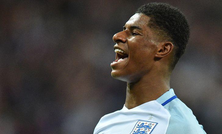 צפו בתקציר: שער מדהים לראשפורד, 0:2 לאנגליה על קוסטה ריקה