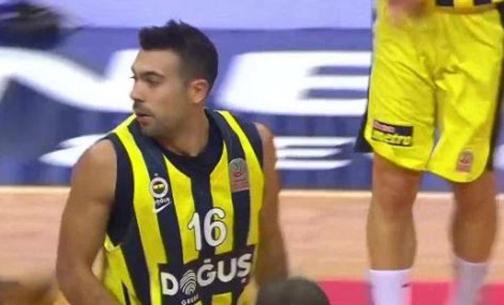 צפו בתקציר: פנרבחצ'ה ניצחה את בנביט בחצי הגמר הראשון בטורקיה