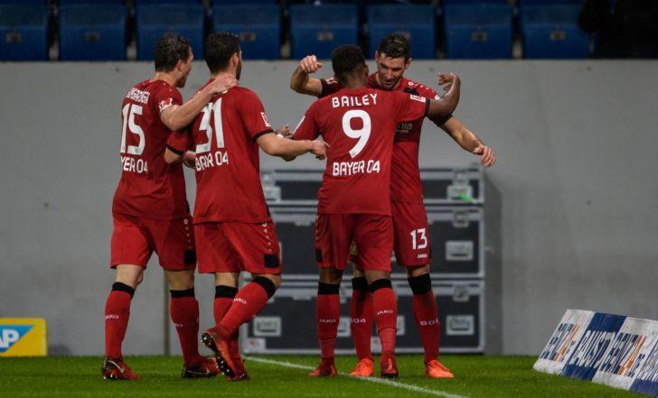 צפו בכל שערי המחזור ה-19 בליגה הגרמנית