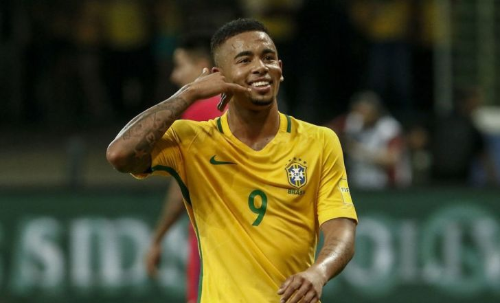 צפו בתקציר: שער מרהיב לניימאר ב-0:3 של ברזיל באוסטריה