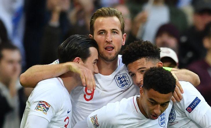 צפו בתקציר: אנגליה חזרה מפיגור לניצחון דרמטי על קרואטיה ועלתה לפלייאוף