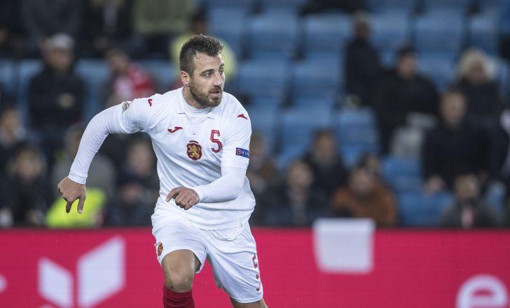 צפו בתקציר: בולגריה וסלובניה נפרדו ב-1:1 בליגת האומות