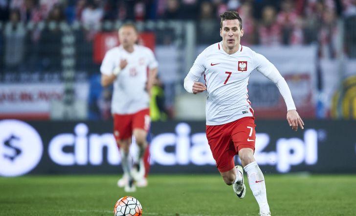צפו בתקציר: פורטוגל ופולין נפרדו ב-1:1 בליגת האומות
