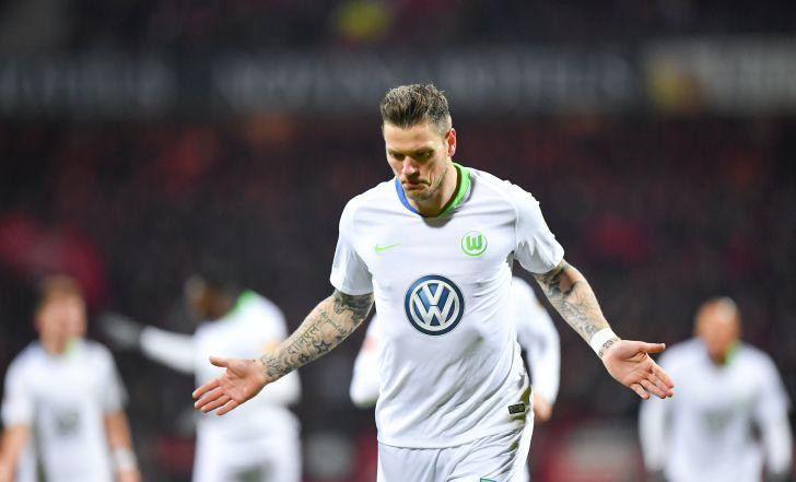 צפו בתקציר: וולפסבורג גברה 0:2 על נירנברג שמסתבכת בתחתית
