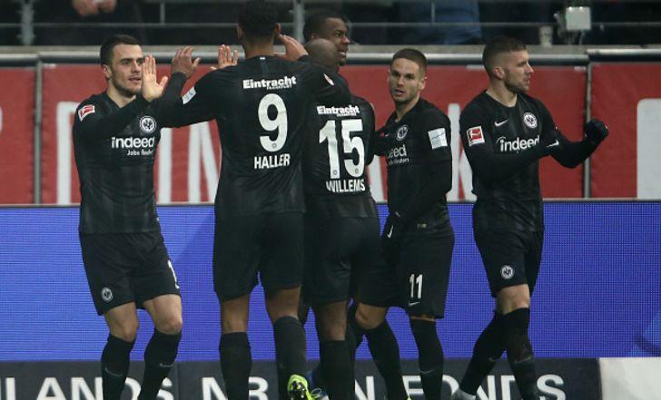 צפו בתקציר: טוואטחה לא שותף ב-1:2 של פרנקפורט על לברקוזן