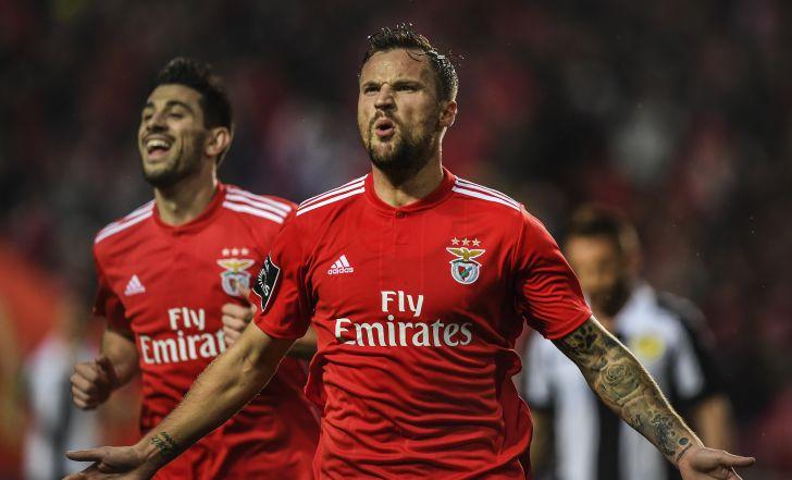 צפו בסיכום כל שערי המחזור ה-21 בליגה הפורטוגלית