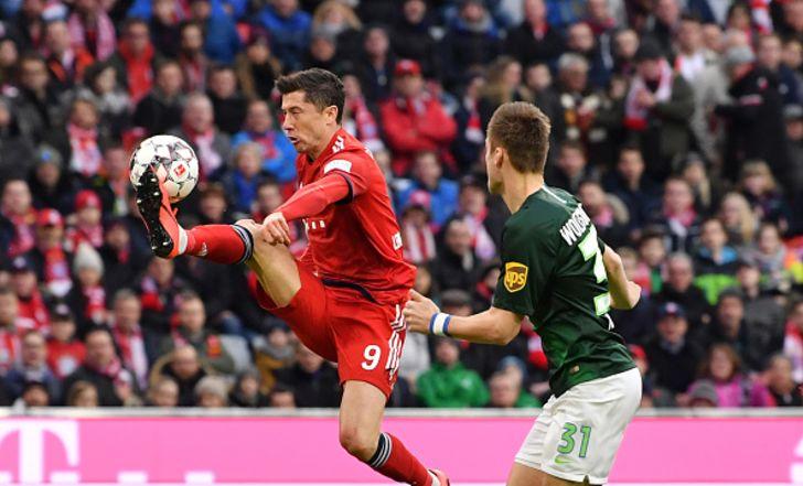 צפו בסיכום כל שערי המחזור ה-25 בליגה הגרמנית