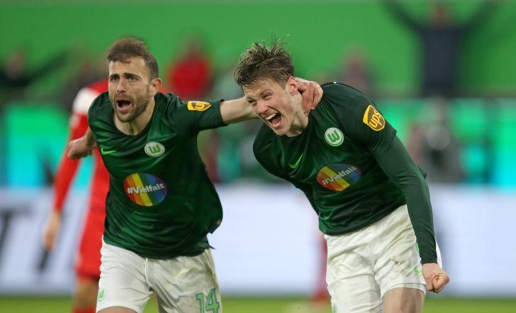 צפו בחגיגת המחזור ה-26 בבונדסליגה: 19 שערים בשישה משחקים