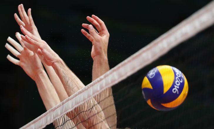 חצי גמר ליגת האלופות כדורעף: זניט – פרוג'יה