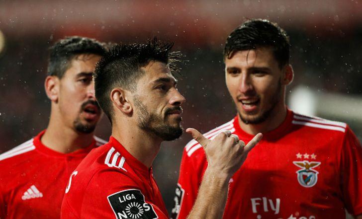 צפו: סיכום כל שערי המחזור ה-31 בליגה הפורטוגלית