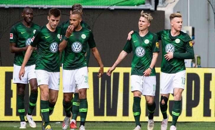 צפו: וולפסבורג גברה 0:2 על נירנברג, הרטה ניצחה את שטוטגרט 1:3